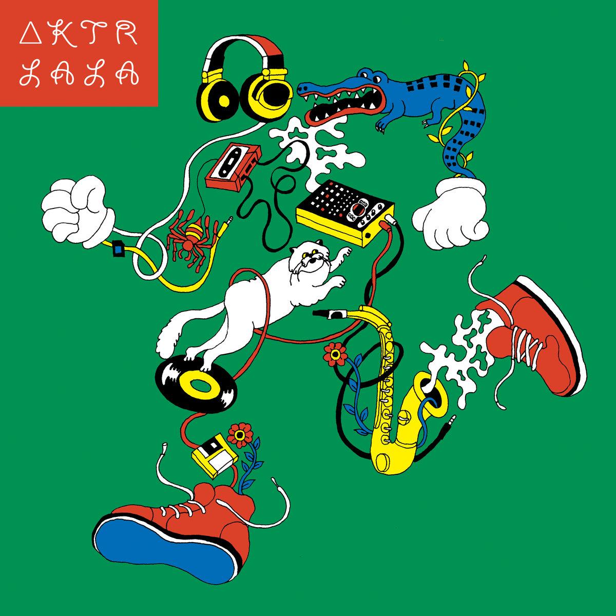 ΔKTR – LALA