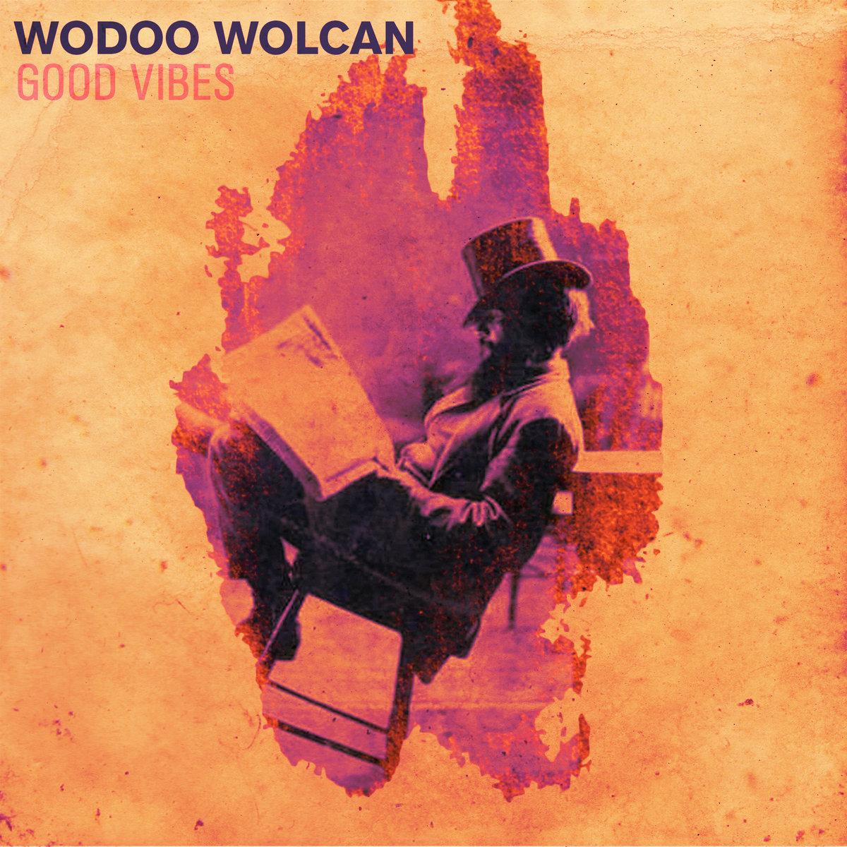 Wodoo Wolcan