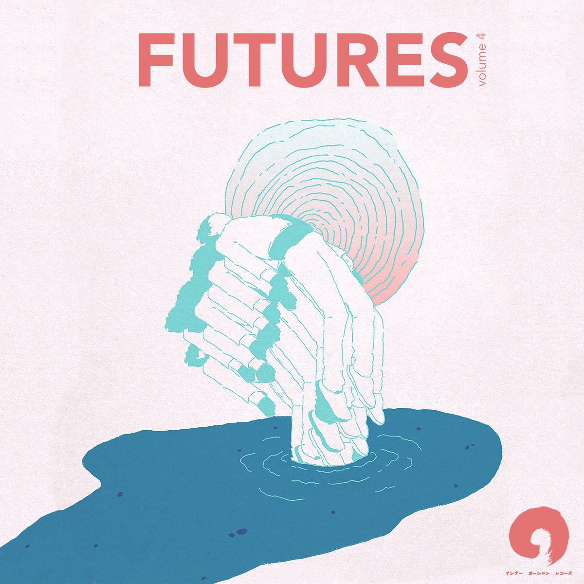 Inner Ocean Records – FUTURES Vol.4