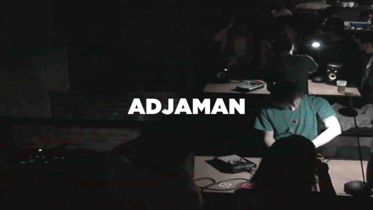 Adjaman
