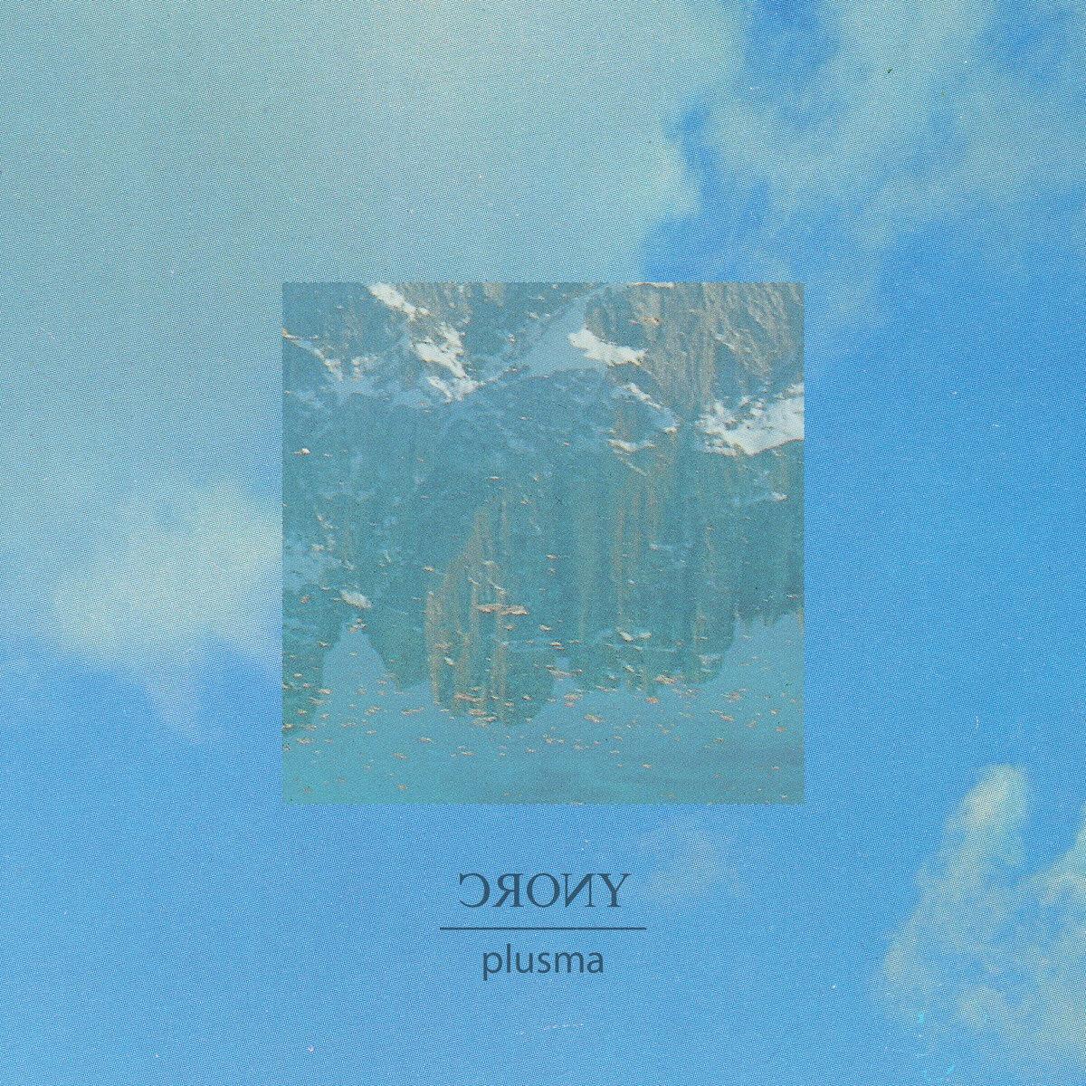 Plusma – Crony