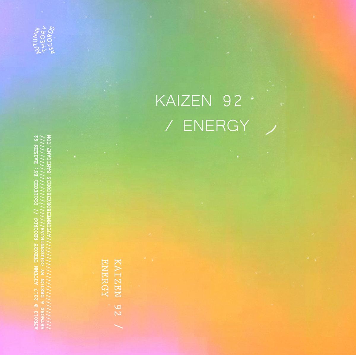 Kaizen 92 –Energy