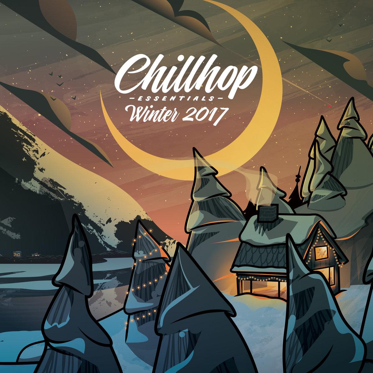 Chillhop Essentials Winter2017