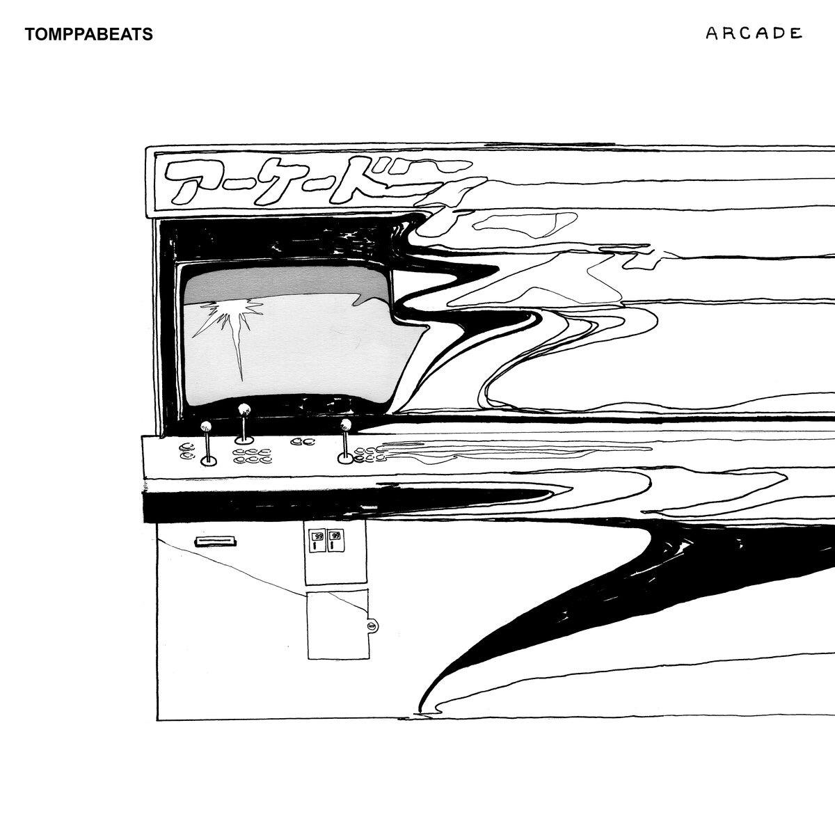 Tomppabeats – Arcade