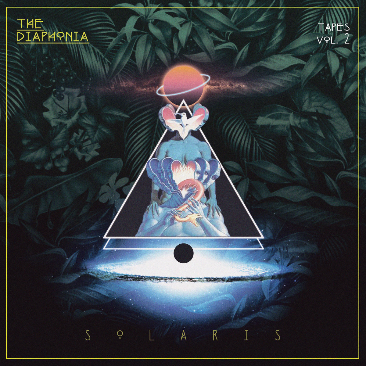 The Diaphonia Tapes vol. 2 – Solaris