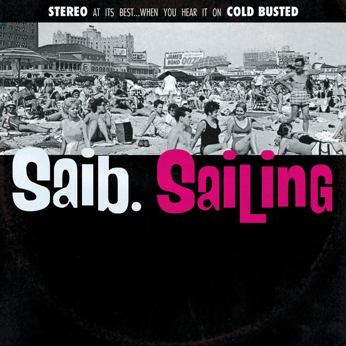 Saib – Sailing