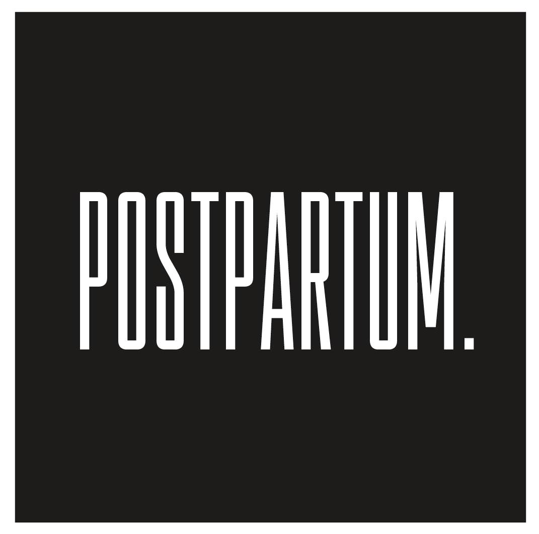 POSTPARTUM.