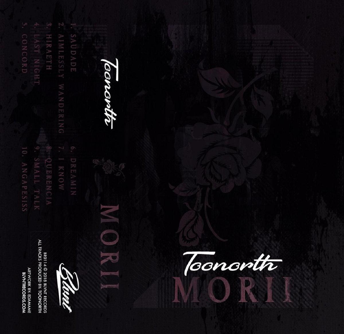 Toonorth – Morii