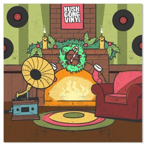 Kush Gong Vinyl – Bits2