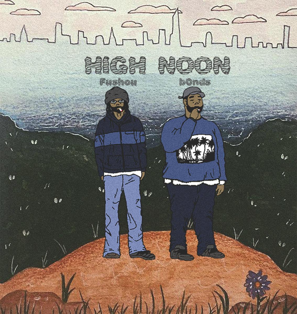 Fushou. x b0nds – HighNoon