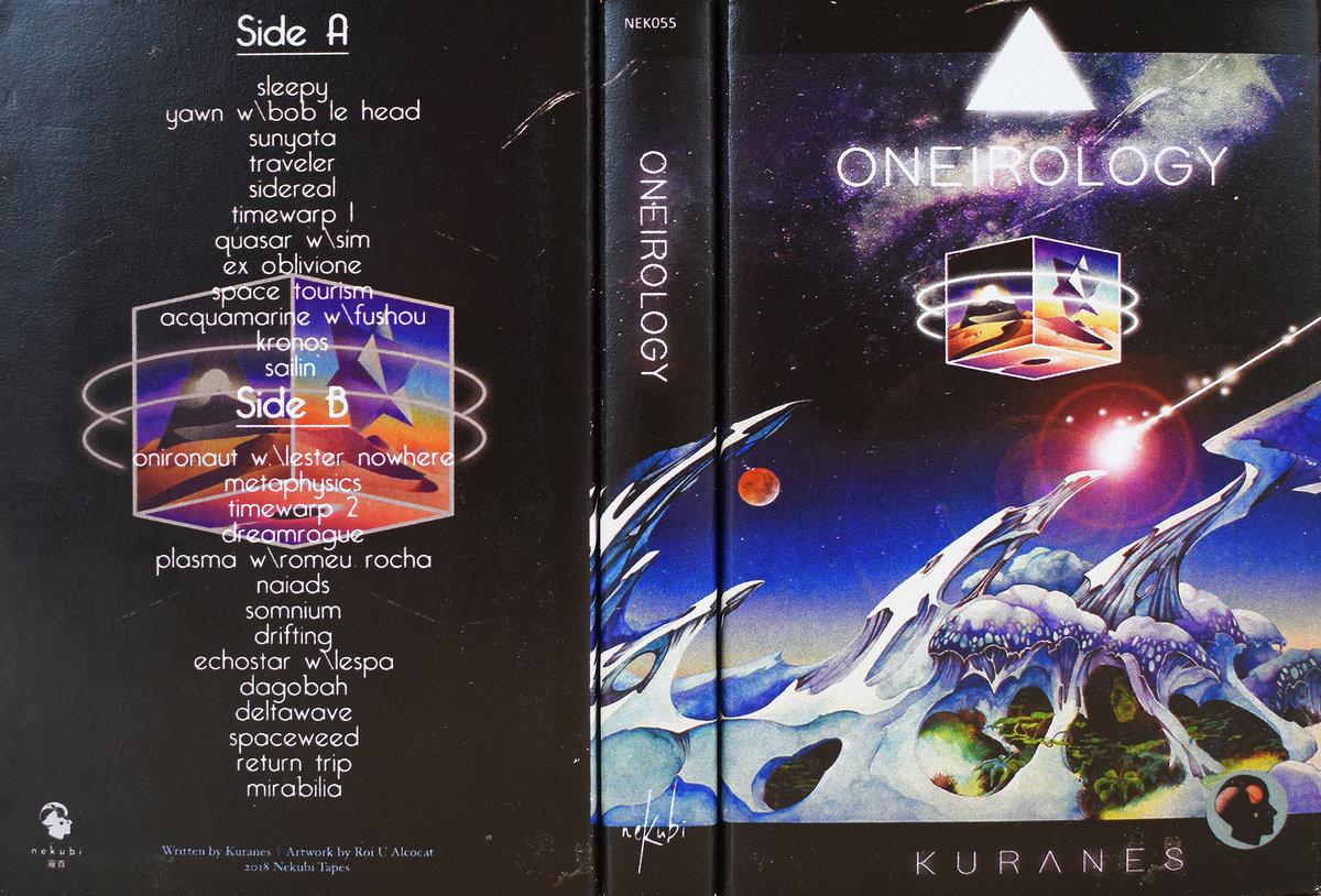 NEK055 : Kuranes –oneirology