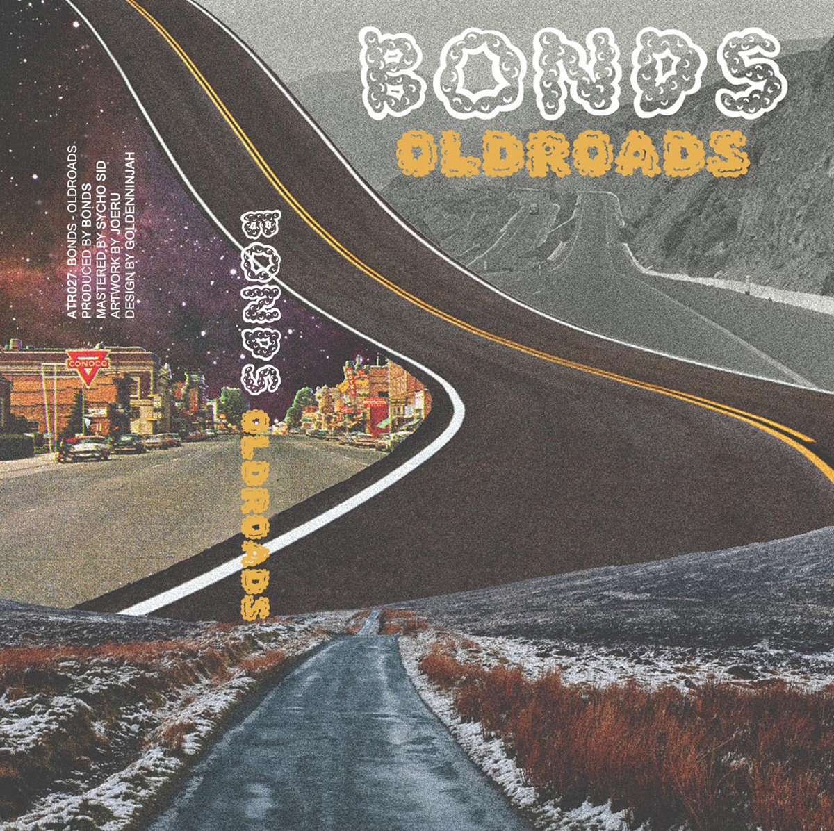 b0nds – Oldroads