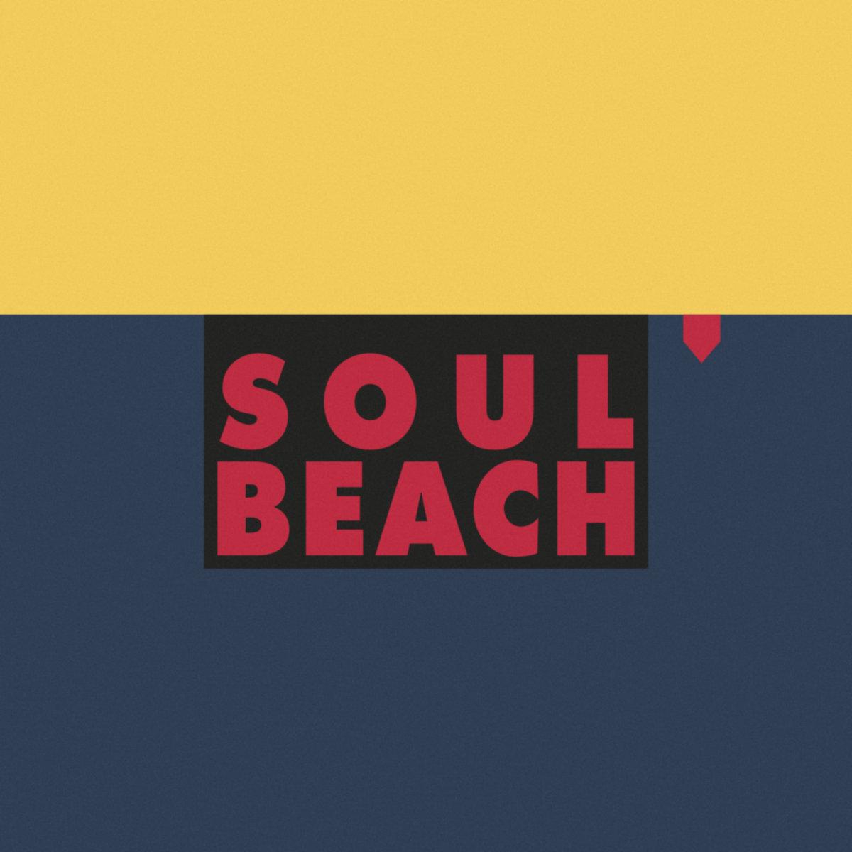 Cookin' Soul – Soul BeachLP