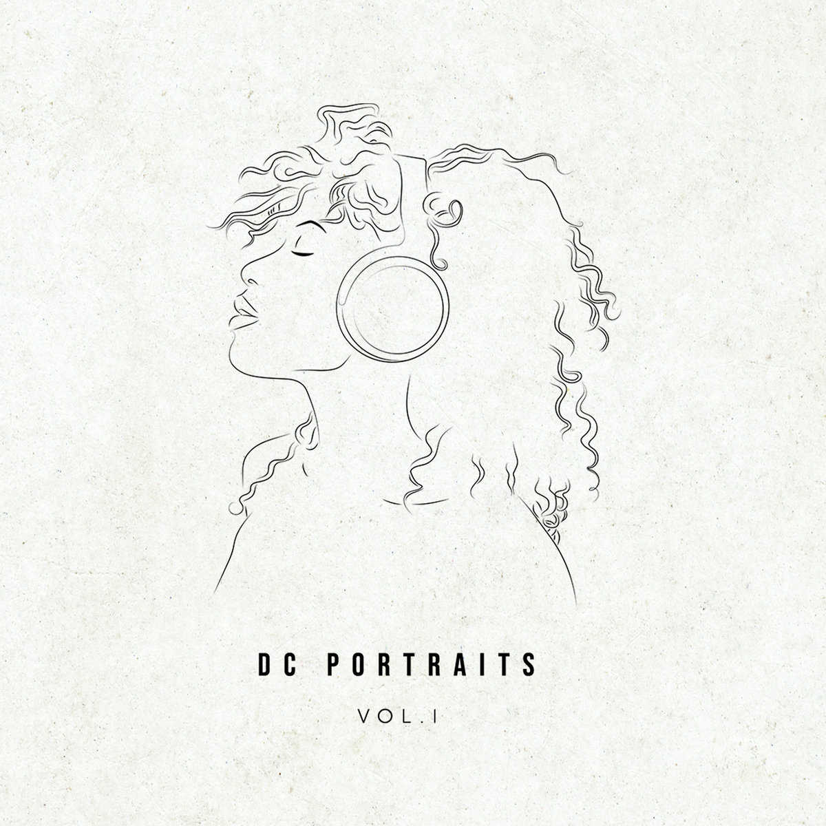 DC Portraits Vol. 1