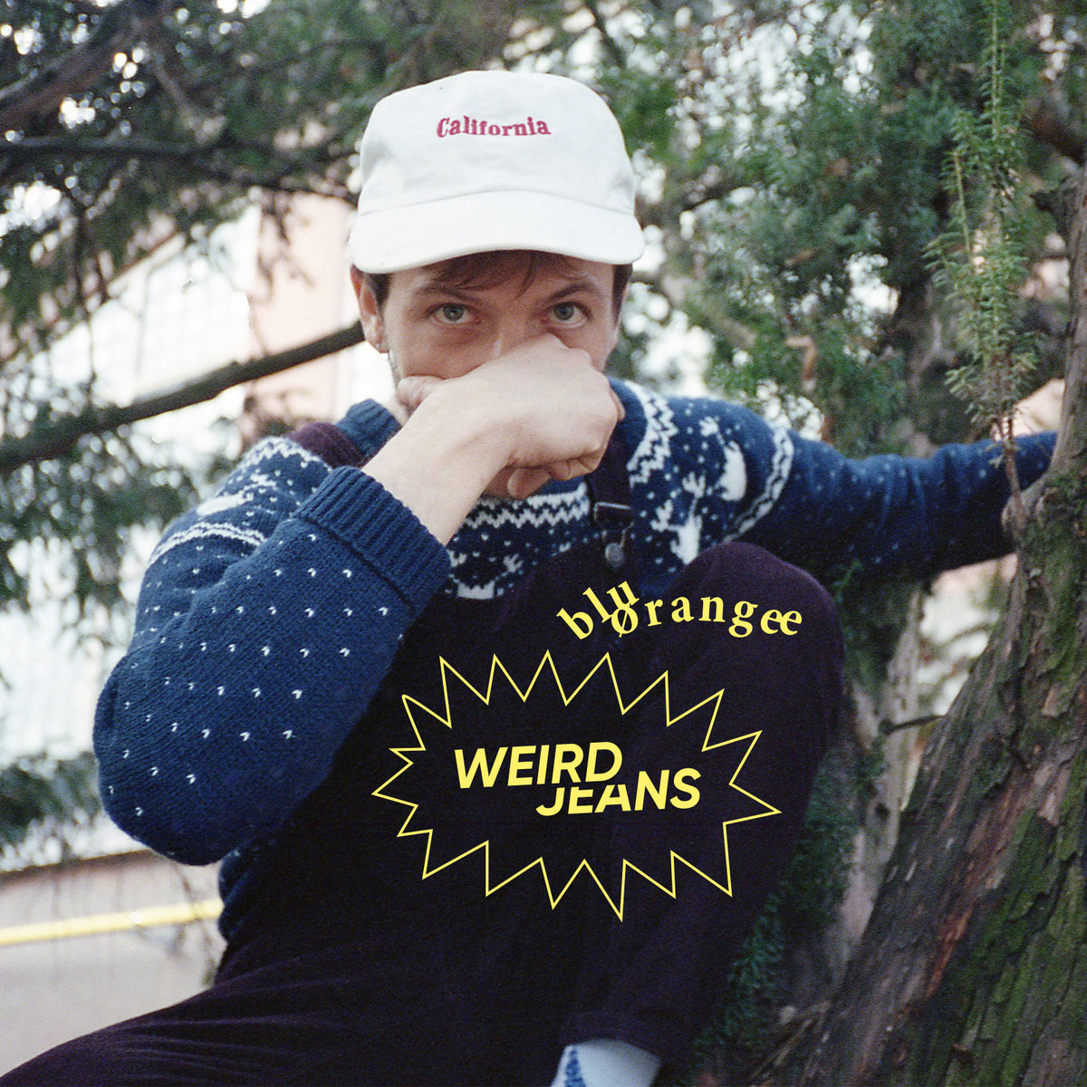 Bluorangee – WeirdJeans