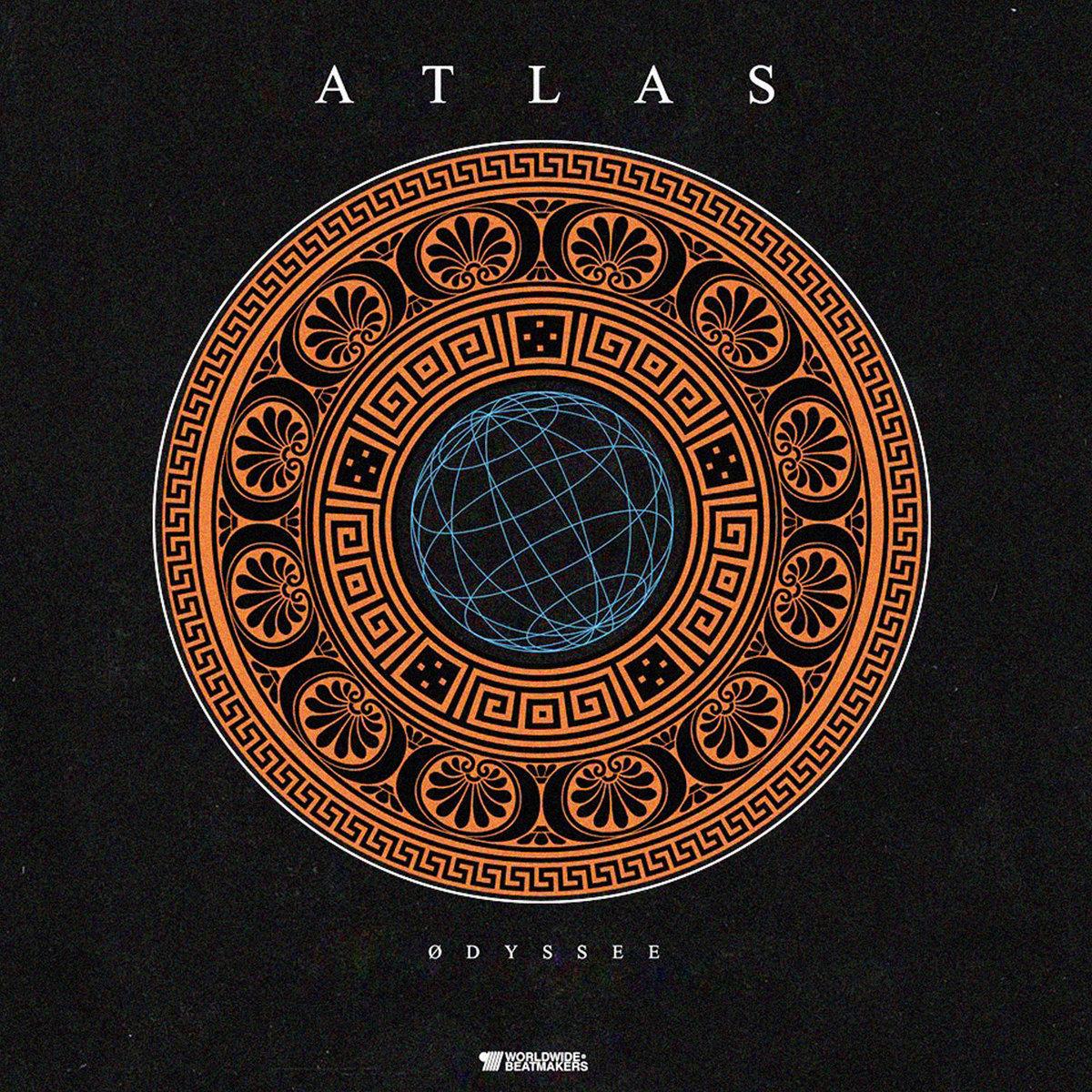 ØDYSSEE – ATLAS