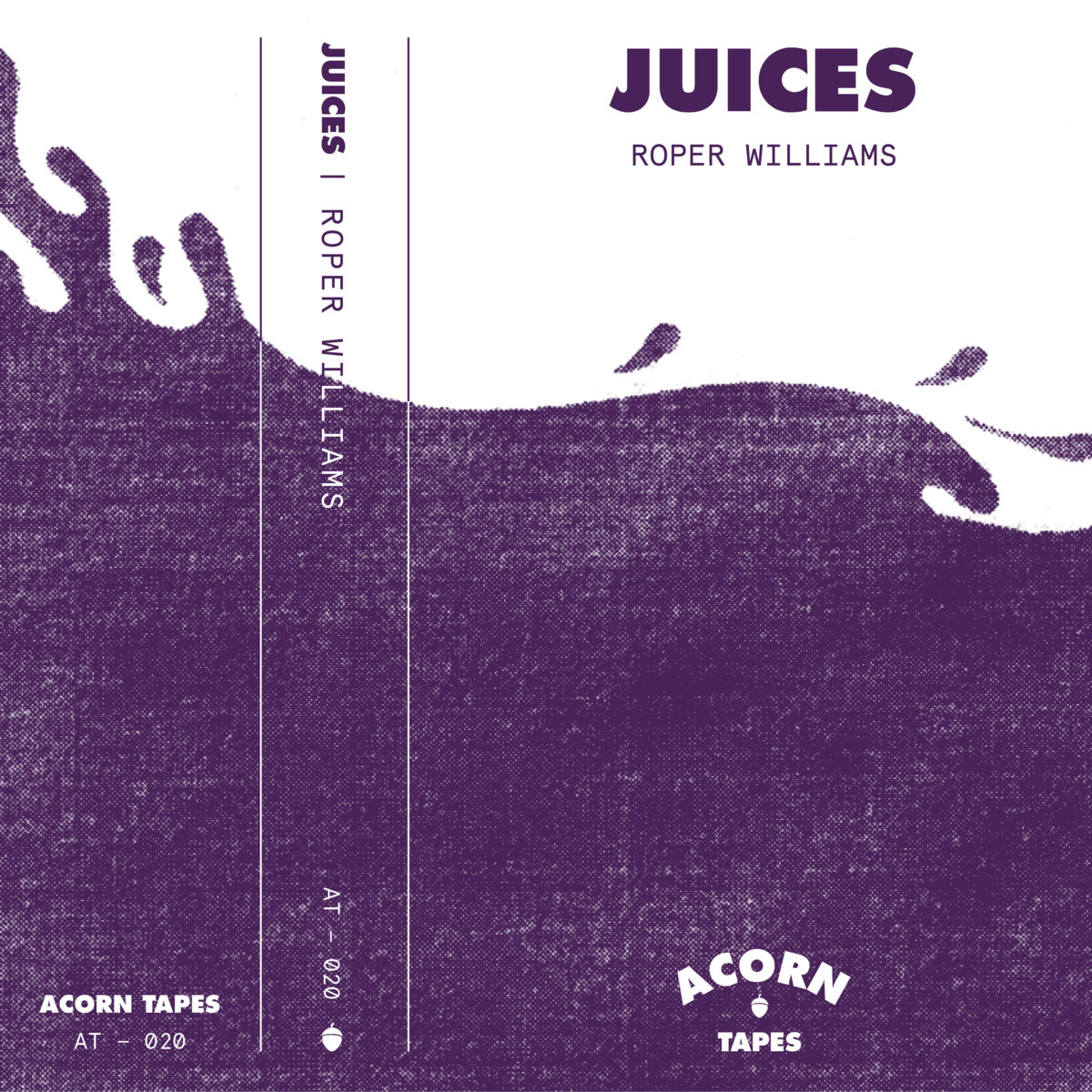 Roper Williams – JUICES